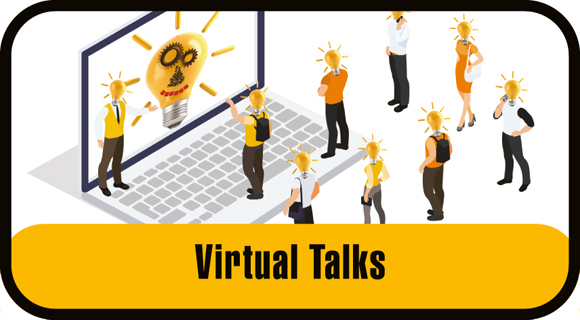 Virtual Talks